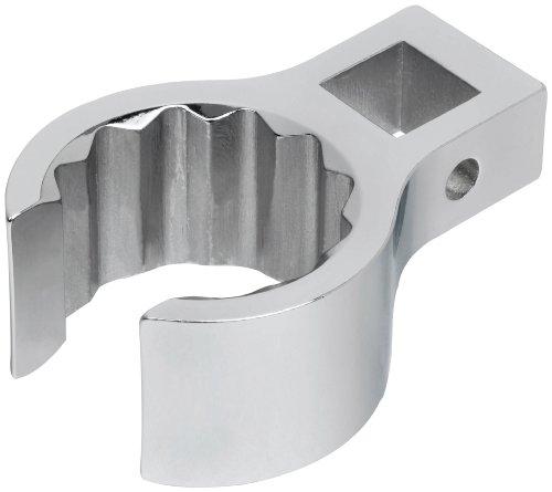 Williams SCF36 Crowfoot Wrench Flare Nut 1-18-Inch