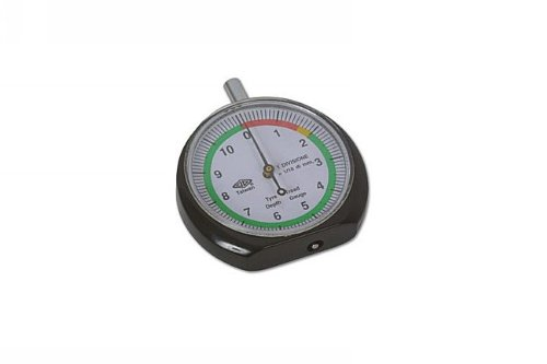 Tool connection 2962 Tyre Tread Depth Gauge  Laser