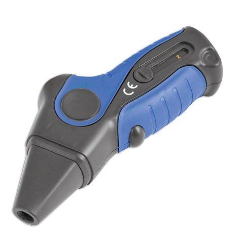 Laser - 4886 Tyre Pressure Depth Gauge
