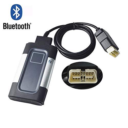 Truck Truck Diagnostic Tool - 2016R0 for Tcs Cdp Ds150e Bluetooth Obd2-0-60°C 12-24V - Car Malfunction Diagnostic Instrument