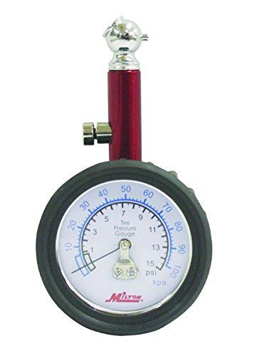 Milton S-931 Dial Tire Gauge