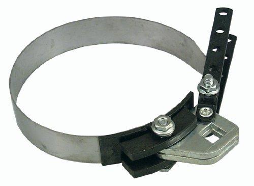 Lisle 53100 Adjustable Oil Filter Wrench