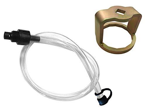 CTA Tools 1726M Toyota Oil Filter Wrench Drain Kit