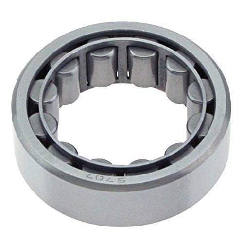 WJB WB5707 WB5707-Rear Wheel Cylindrical Roller Bearing-Cross Reference National Timken 5707  SKF R1563-TAV