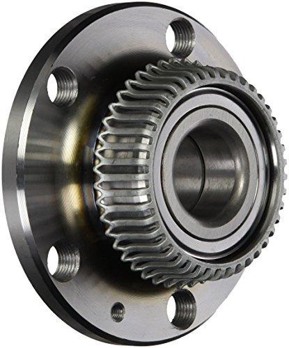 Centric 40633000E Rear Wheel Hub and Bearing Assembly