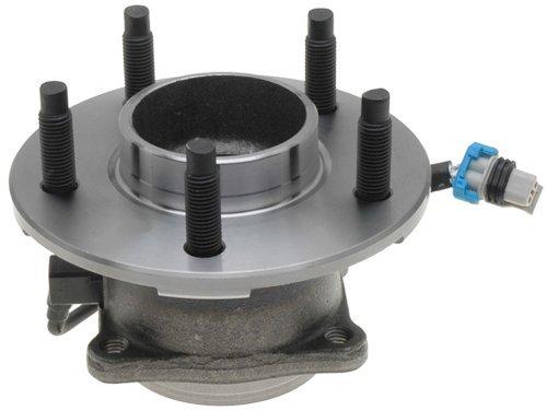 Raybestos 712229 Professional Grade Wheel Hub and Bearing Assembly