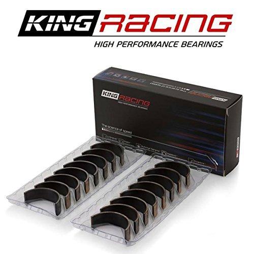King Engine Bearings CR4125XPG Connecting Rod Bearing Set