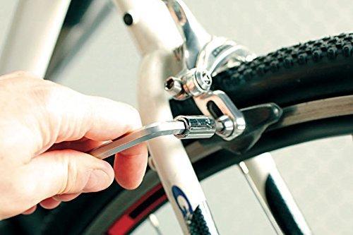 Kamasa 56098 Bicycle Tool Kit 12-Piece by Kamasa