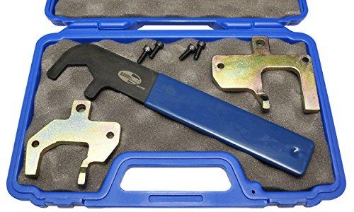 Baum Tools B112-0001K Mercedes Benz M112 and M113 Camshaft Alignment Kit