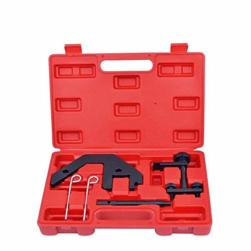 Supercrazy BMW E38 E39 E46 M47 M57 Engine Camshaft Alignment Locking Timing Tool Set SF0155