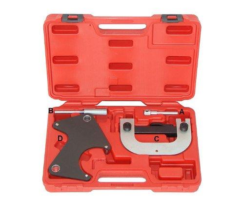 Supercrazy RENAULT Engine Camshaft Alignment Locking Timing Tool Kit SF0088