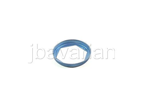 Genuine BMW Wheel Hub Nut Securing Plate E3 E12 E21 E23 E24 E28 E30 E36 E46
