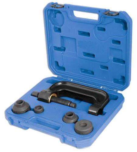 Laser - 4858 Lower Ball Joint RemoverInstaller for Mercedes Benz