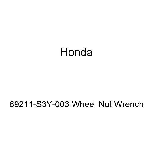 Honda Genuine 89211-S3Y-003 Wheel Nut Wrench