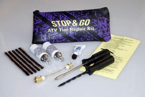 Stop Go 8065 ATV Tire Repair Kit