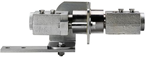 Continental 1-14 Quick Disconnect Tool Bar Coupler Full Port A-SWV-125