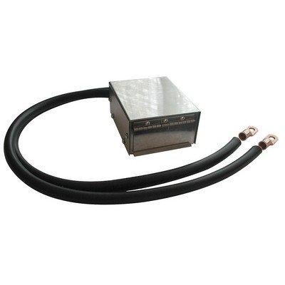 Bumper Box Plug Kit 20 Ga 12 Ft