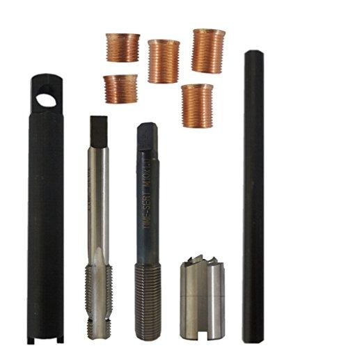 TIME-SERT M10x10 Spark plug thread repair kit with inserts Pn 4010-103
