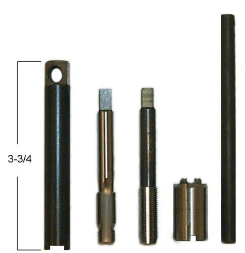 TIME-SERT Metric Spark Plug Kit M10x10 Part  4010