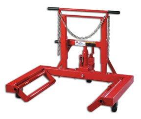 Advanced Tool Design Model  ATD-7227  34 Ton Hydraulic Wheel Dolly