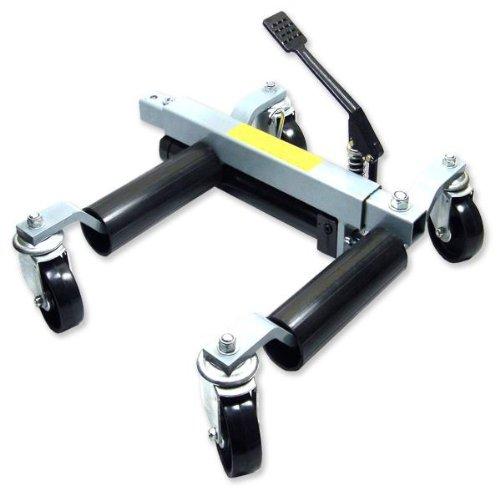 Portable Hydraulic Wheel Dolly