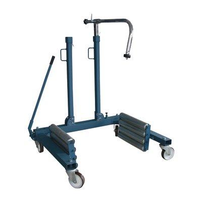 Torin Wheel Dolly - Heavy-Duty 2400-Lb Capacity Model TX12001