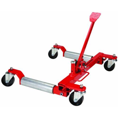 US General 1250 lb Capacity Mechanical Wheel Dolly