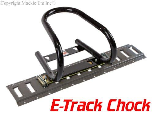 Marson USA 55 Motorcycle Wheel Chocks T200-ETRACK - B