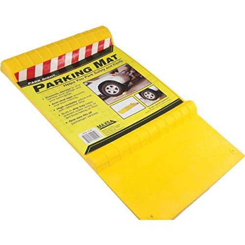Ecklers Premier Quality Products 50-253288 Parking Mat Park Smart