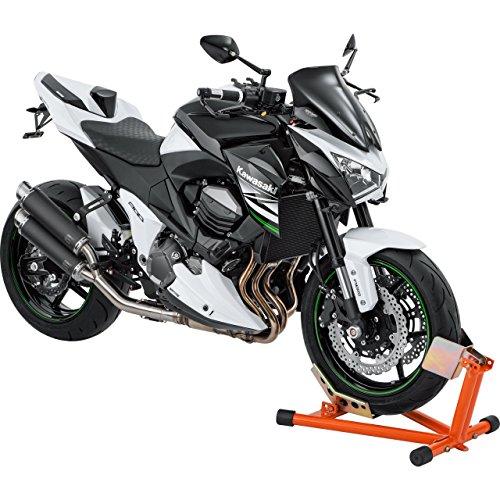 Hi-Q Tools Motorcycle Front Wheel Chock