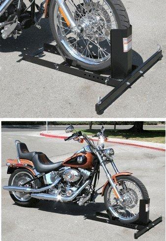 US General Motorcycle StandWheel Chock
