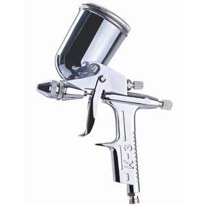 VStoy Touch up Spraying Paint Gun Sprayer Air Brush Airbrush Paint Tool-13mm Nozzle Caliber
