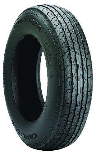 Carlisle Sport Trail LH Bias Trailer Tire - 480-12 LRC