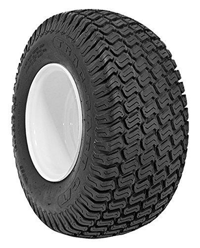 Trac Gard N766 TURF Lawn Garden bias Tire-11X400-4 66F B4-ply