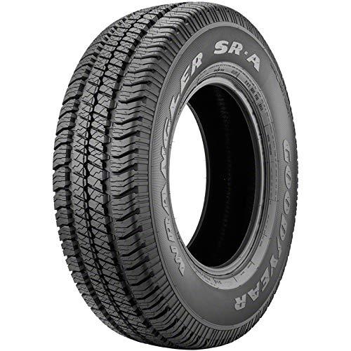Goodyear Wrangler SR-A Radial Tire - 27560R20 114S