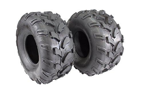 20x950-8 ATV Tire Set of Two