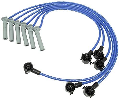 NGK RC-FDZ080 Spark Plug Wire Set