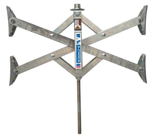 BAL 28014  X-Chock Tire Locking Chock - Extended 01491058