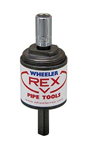 Wheeler-Rex 1965 Fastite 38 Socket 80In Lb for Cordless Drill