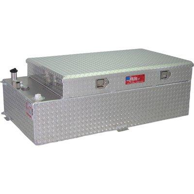 RDS Fuel Transfer TankAuxiliary Fuel TankToolbox Combo - 90 Gallon Model 72894