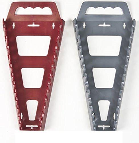 Hansen Locking Wrench Rack Organizer SAE Metric TKT-11