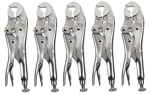 Irwin Vise Grip 7LW 5 PACK Locking Wrench