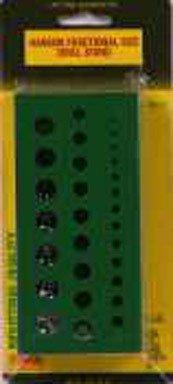 Irwin Tools Hanson 60172 Drill Bit