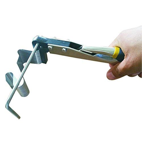 2 Manual Metal Channel Letter Strip Bending Pliers Aluminum Strip Arc Bender Tool U Type
