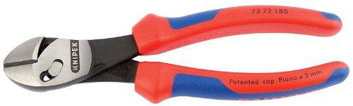 Draper 24378 Knipex Twinforce High Leverage Diagonal Side Cutters