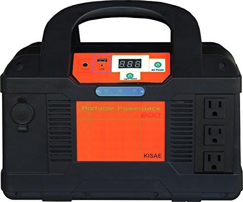 KISAE Technology PP800 800 Portable Power Pack