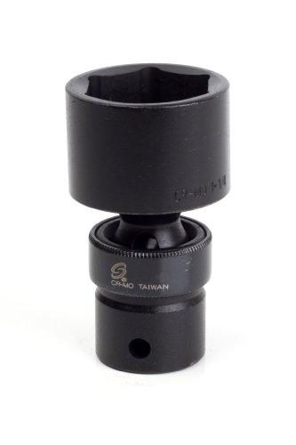 Sunex 234u 12-Inch Drive 1-116-Inch Universal Impact Socket