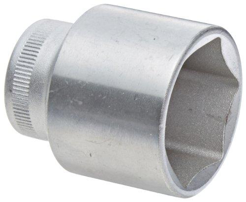 Stahlwille 52-30 Hexagon Socket 12 Drive 6 Points 30mm Diameter 45mm Length 397mm Width