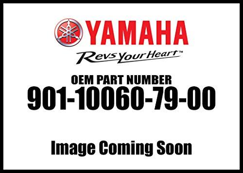 Yamaha 90110-06079-00 BOLT HEXAGON SOCKET 901100607900