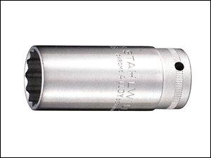 Stahlwille 46 Extra Deep 38 12-pt Socket 11 mm